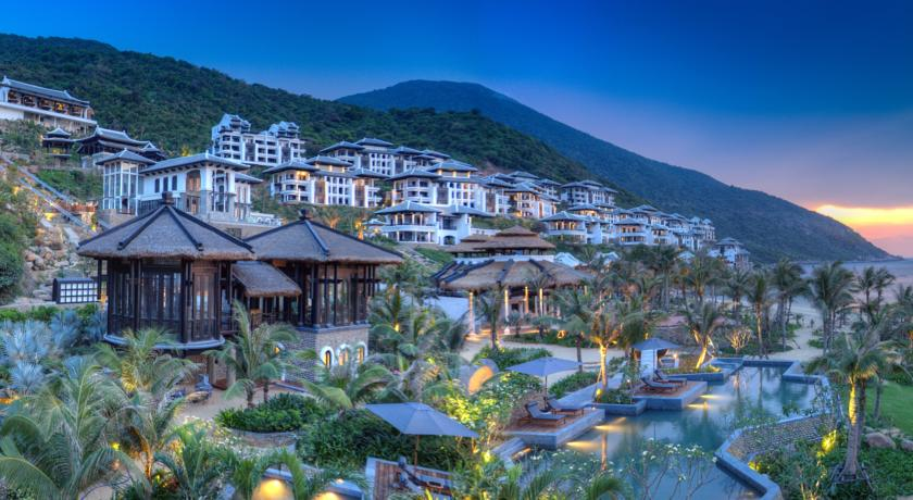 Intercontinental Da Nang Resort & Spa