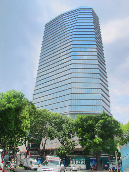 lim-tower